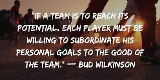 Team Quotes Fascinating The 48 Best Teamwork Quotes To Inspire Collaboration