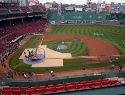 Fenway Seating Chart Pavilion Box Fenway Park Pavilion Box 3 Seat Views Seatgeek