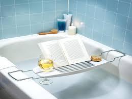Bath Caddy For Clawfoot Tubs Uk Bathtub Tray Canada Tub Ikea. Bathtub Caddy  For Clawfoot ...