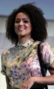 Nathalie Emmanuel - Wikipedia