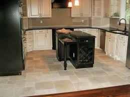 Best Flooring For Kitchens Best Floors For A Kitchen