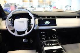 2018 land rover hse. wonderful 2018 2018 land rover range rover velar p380 hse rdynamic for sale in edmonton with land rover hse