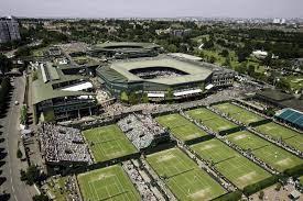 Wimbledon: Kein Federer, Djokovic oder Zverev - spielfreier Sonntag