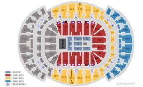 20 Abundant American Airlines Concert Seating
