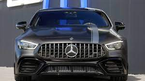 Price countries find vehicles near you. Mercedes Amg Gt 63 S Tuned To Unleash Up To 880 Horsepower