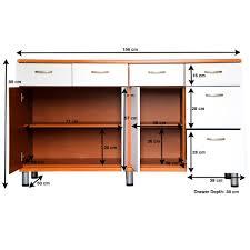 Typical Kitchen Cabinet Depth Cabinet Depth Cabinet Depth Lg Lsc24971st Sidebyside Counter