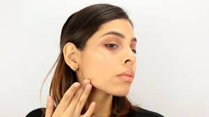 how to apply makeup to dry skin 15