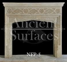 Fireplace Mantel Kits Amazon Surround Mantle Gas Cast Stone Limestone Fireplace Mantels