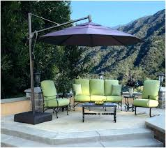 patio umbrella base heavy duty patio umbrella offset cantilever clearance outdoor parasol stand homeaway sc
