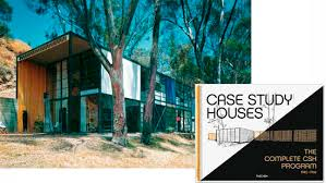 Case Study House Program Archigraphie