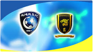 مشاهدة مباراة الاتحاد والهلال اليوم الاحد 5-5-2013