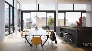 Modern Design Nyc The New Nordic Scandinavian Design Goes From Ikea To Luxury