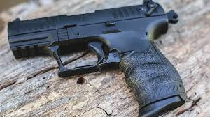 P22 Light A Plinker For Beginners The Walther P22 Video