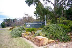 file australian national botanic gardens sign jpg