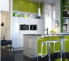 Small Long Kitchen Design Small Kitchen Zampco