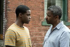 made like welles denzel washington s fences vague visages