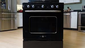 ge retro appliances.  Retro GE Artistry Series Electric Range Review Retro Looks For Designminded  Cooks With The To Ge Appliances T