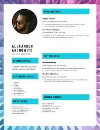 graphics design resumes dark turquoise graphic designer resume templates by canva