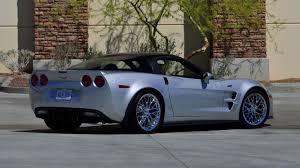 2009 Chevrolet Corvette ZR1   F171   Indy 2016