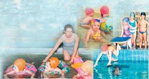 Значение плавания как средства физического воспитания Реферат  Оглавление