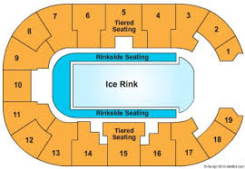 Capital Arena Seating Chart Capital Fm Arena Tickets And Capital Fm Arena Seating Chart