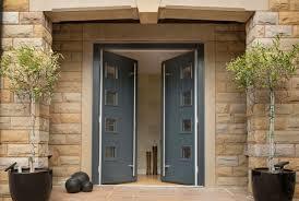 Exterior Steel Doors Wood Door Designs Photos Residential Fiberglass