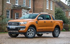 Which is the best-selling pickup in the UK? | Professional Pickup & 4x4