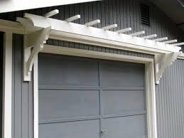 arbor over garage door pergola kits iron trellis wood g becauseofwill