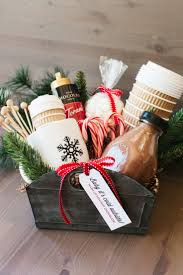 Best 25 Christmas Gift Baskets Ideas On Pinterest  Creative How To Make Hampers For Christmas Gifts