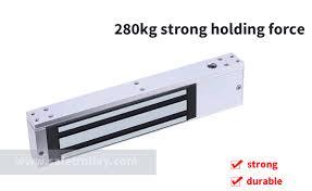 electro magnetic door lock em lock