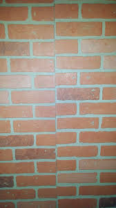 installing faux brick wall panels