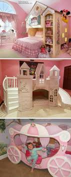 Pink princess castles. Pink princess carriages. We have the perfect pink