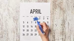 1. April: Aprilscherz – das ist der Ursprung - FOCUS Online