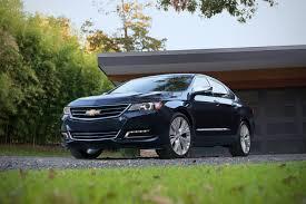 New Chevy Impala Design Chevrolet Pressroom United States Impala