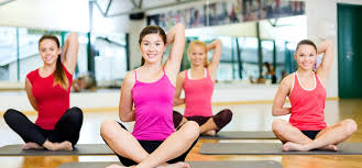 yoga cles images