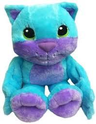 Hug A Lots Hug A <b>Lots Cool Cat</b> Plush: Amazon.co.uk: Toys & Games