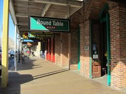 round table pizza old town sacramento sacramento ca pizza s regional chains on waymarking com