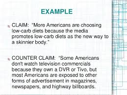 define claim in persuasive writing claim examples and definition of claim literary devices
