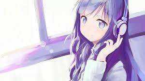 32+ Hoodie Tomboy Anime Girl Wallpaper ...