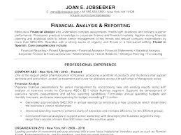 Skills Profile Resume Examples Career Profile Resume Examples Sample ...