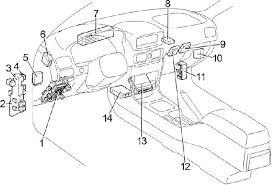 1995 2002 toyota corolla (e110) fuse box diagram fuse diagram 2002 toyota corolla fuse diagram 1995 2002 toyota corolla (e110) fuse box diagram