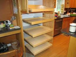 rolling shelves for kitchen cabinets types kitchen cabinet organizers pull out shelves with l for cabinets rolling shelves for kitchen