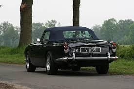 Bonhams Breaks World Record Price For Aston Martin Db5 Convertible Alain R Truong