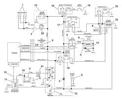 ariens lawn mower 42 belt diagram all about repair and wiring ariens lawn mower belt diagram ariens 936036 hp bs twin hydro 48 deck diagram wiring