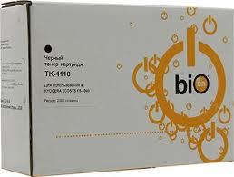 НИКС - Описание, фото для <b>Картридж Bion TK1110</b> для FS1040