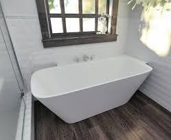 corner freestanding bathtub ideas