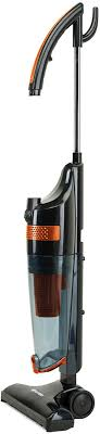 <b>Вертикальный пылесос Kitfort KT</b>-<b>525</b>-1, оранжевый — купить в ...