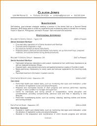 objective for dental assistant resume normal bmi chart objective for dental assistant resume