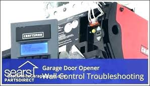 garage door opener light blinking garage door opener light flashing ideas genie