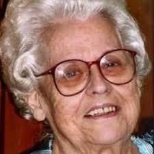 Ida Mae Margaret Veters